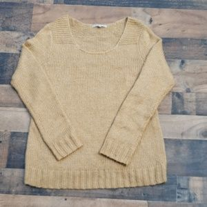 Gap Alpaca Blend Sweater Sz M